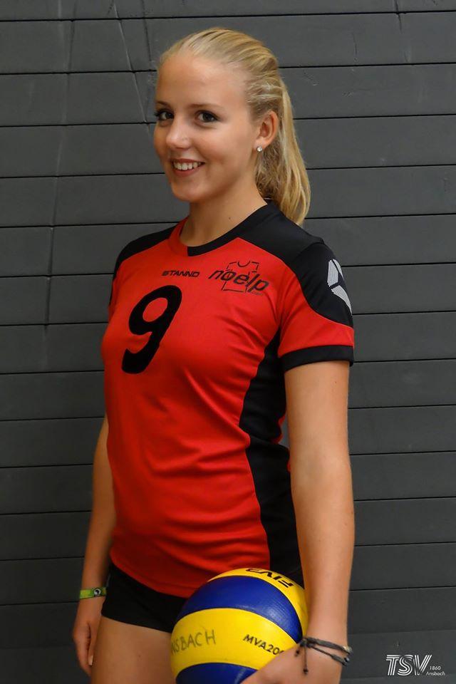 volleyball regionalliga süd damen