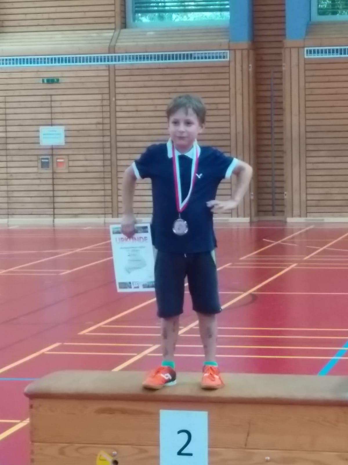 Badminton Ansbach