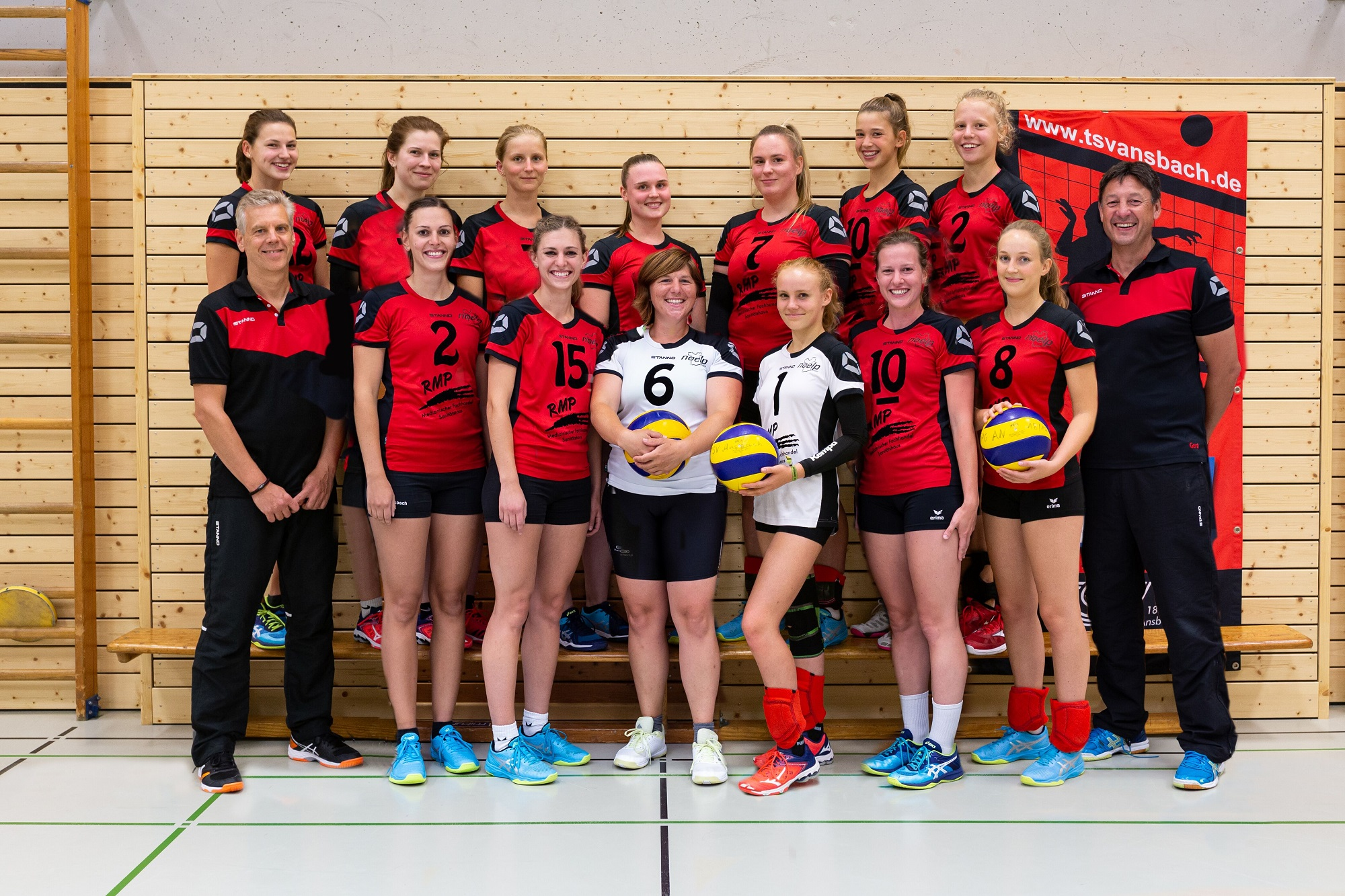Volleyball Landesliga