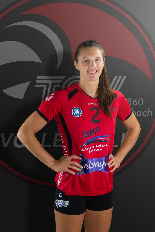 volleyball damen 2 bundesliga süd