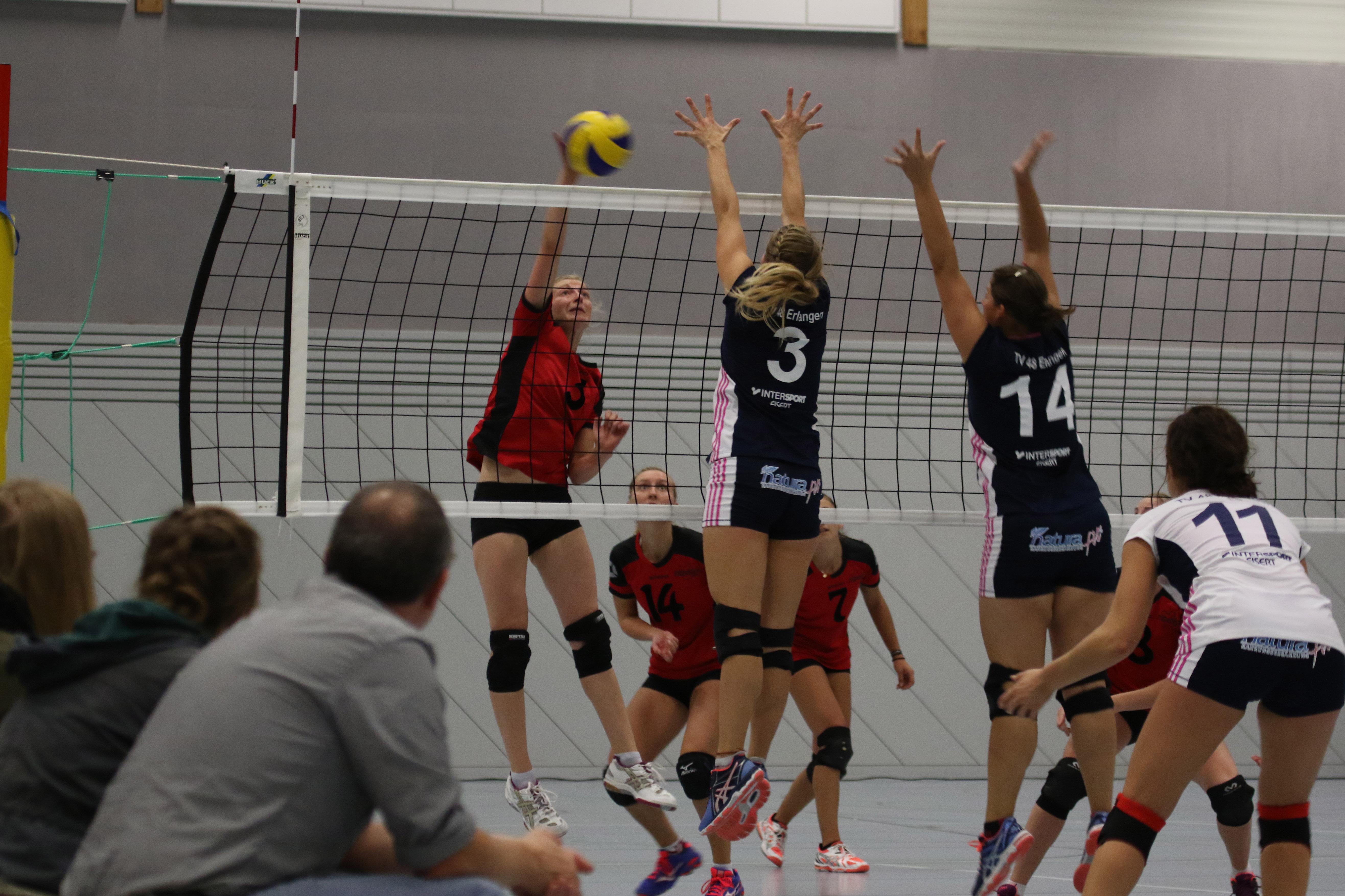 Volleyball Mittelfranken